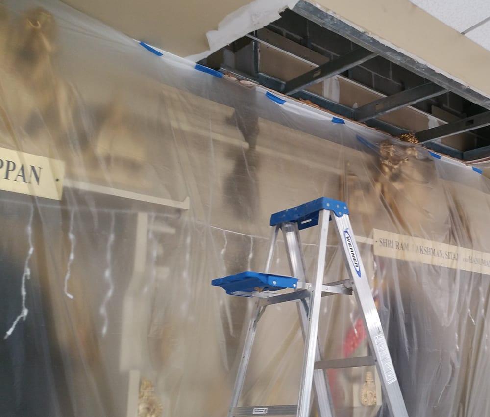 Commercial Remodeling Contractors Dallas