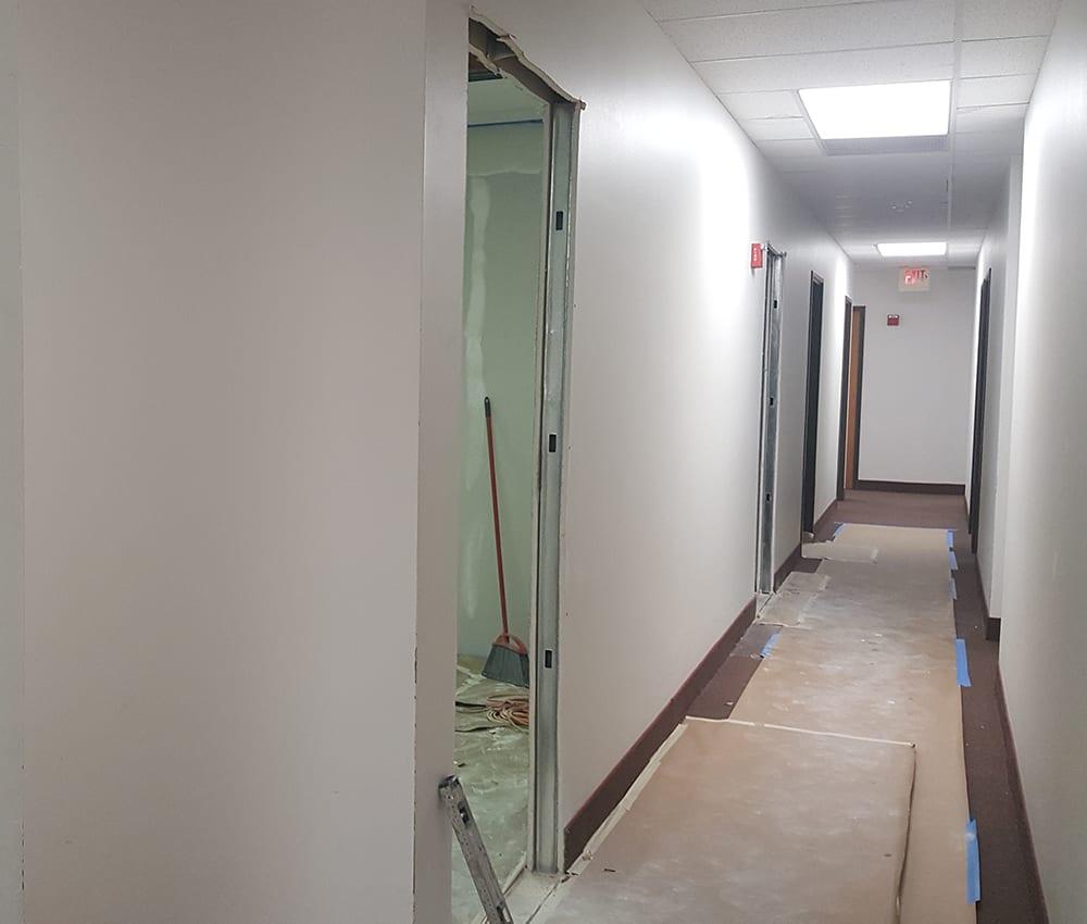Remodeling Contractor Dallas