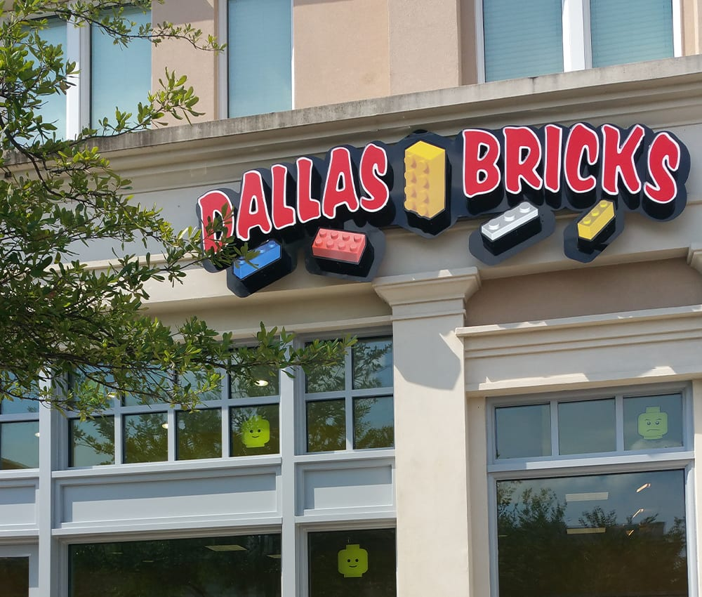 Dallas-Bricks