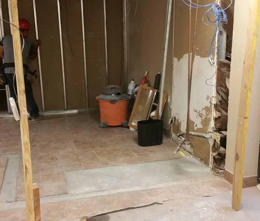 Home Remodeling Contractors Dallas