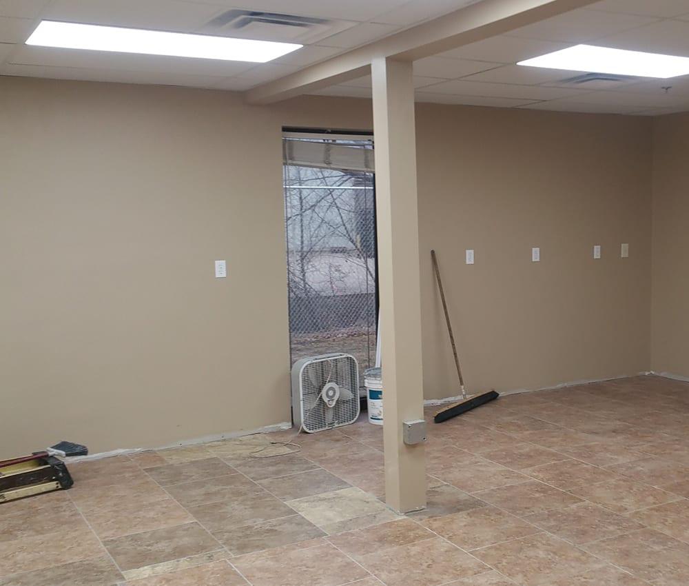 Retail Remodeling Dallas