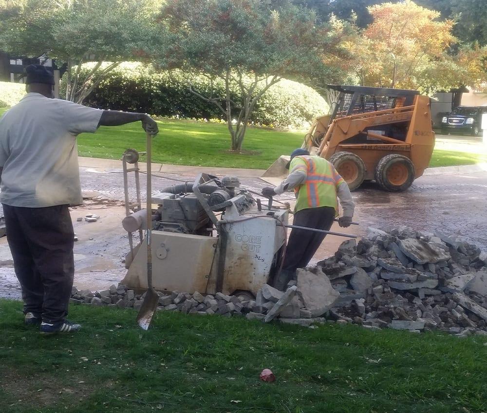 Garland Remodeling Contractor