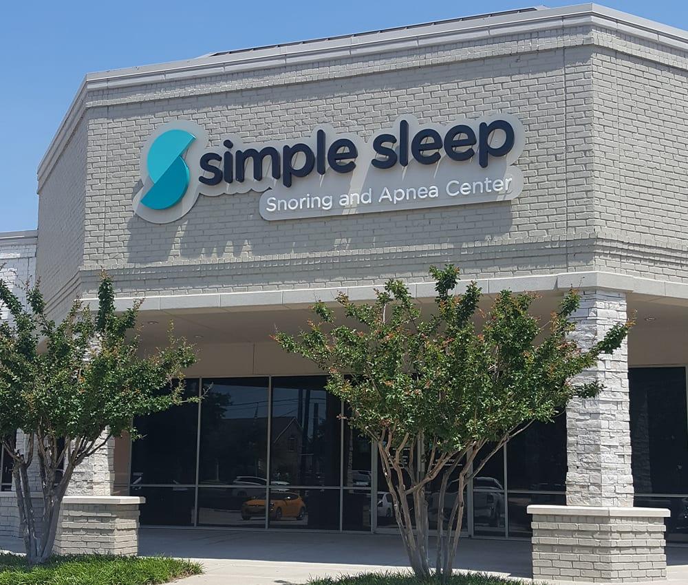 Simple Sleep