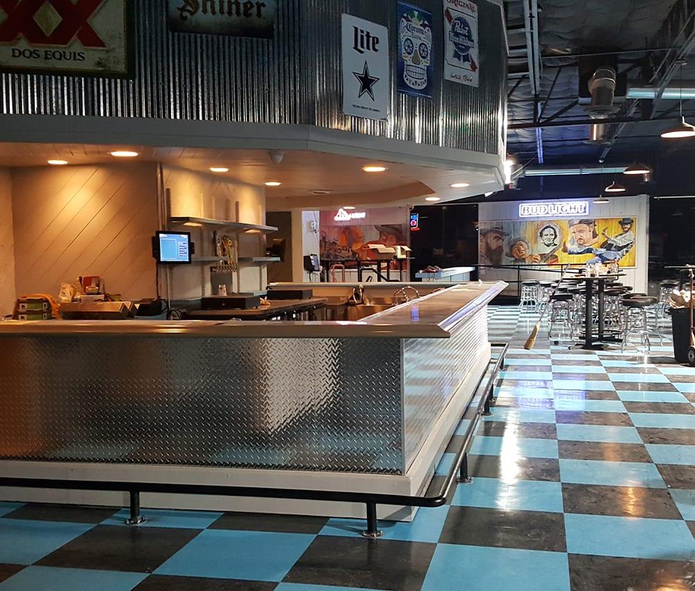 Six Springs Tavern