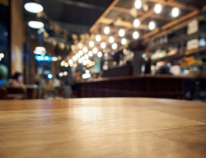 Attract the Crowd with Restaurant Remodeling