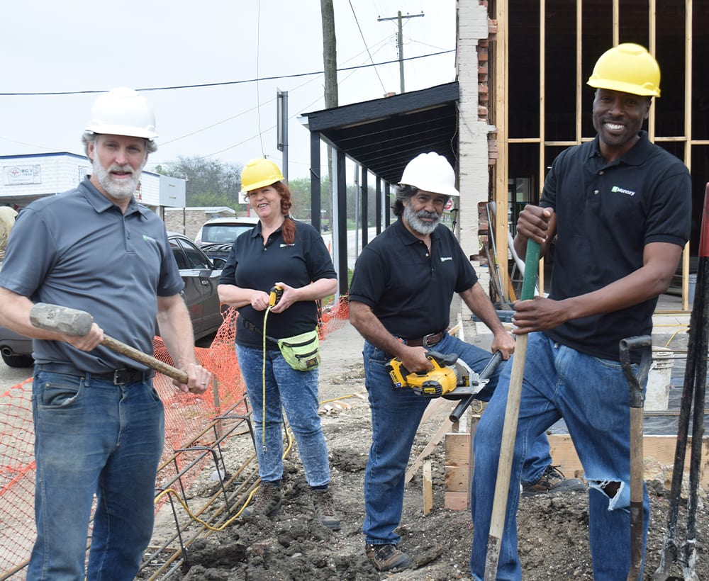 Dallas Remodeling Contractor