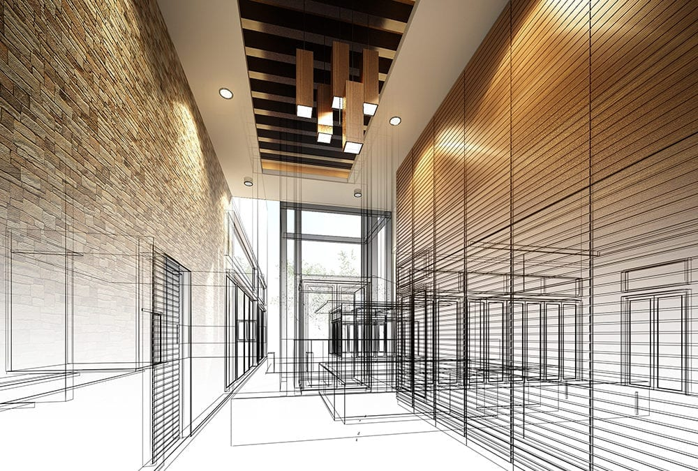 4 Design Ideas for Your Office Remodeling