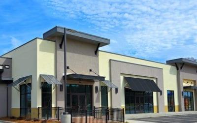 Building a Shopping Center